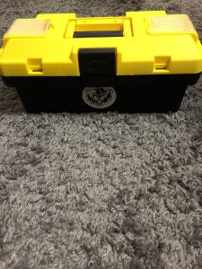 Image of Toolbox