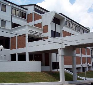 Armington Science Center