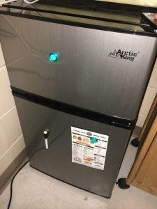 Image of fridge