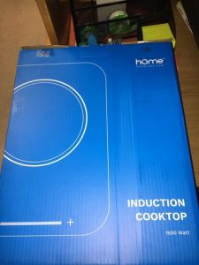 Image of Induction Cook Top
