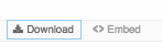 download or embed options